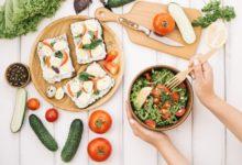 Photo of Dieta ma wpływ na wydajność w pracy