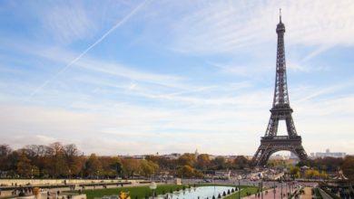 Photo of Paryż z Krakowa za 79zł