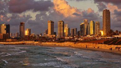 Photo of Tel Aviv z Krakowa za 120zł