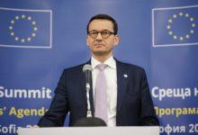 Photo of Premier ws. przerwanego meczu w Poznaniu: oczekuję działań wobec chuliganów