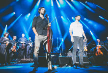 Photo of Koncert 2Cellos w Krakowie