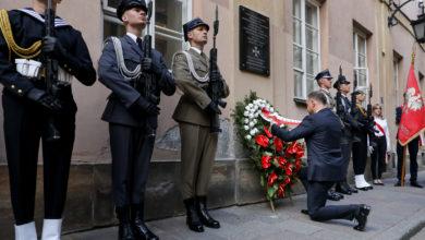 Photo of Prezydent: Śmierć Przemyka była dla mojego pokolenia symbolem PRL