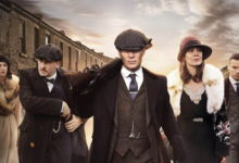 Photo of Peaky Blinders serialem roku