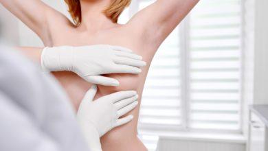 Photo of Dezodoranty mogą zwiększać ryzyko raka piersi