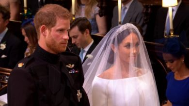 Photo of Royal Wedding – Transmisja