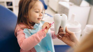Photo of Naukowcy opracowują materiał, który może regenerować szkliwo zębów