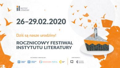 Photo of Festiwal Instytutu Literatury