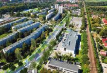 Photo of Prądnik Biały – dzielnica pokrzywdzona przez brak tramwaju