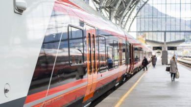 Photo of Powstają innowacyjne dworce, a po torach będą jeździć autonomiczne pociągi