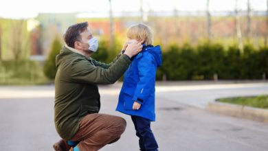Photo of Ekspert: nowe przepisy rozwiewają wątpliwości dotyczące nakazu zakrywania nosa i ust