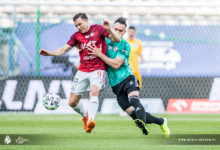 Photo of Wisła prowadziła do przerwy, przegrała 1-3
