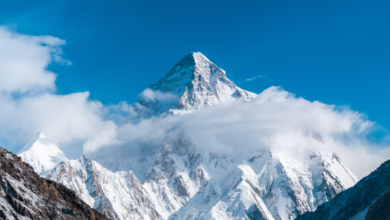 Photo of Nie będzie polskiej zimowej wyprawy na K2