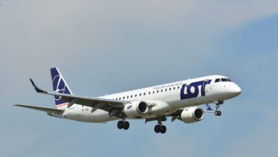 Photo of Pasażerowie podróżujący samolotem muszą przestrzegać nowych zasad bezpieczeństwa