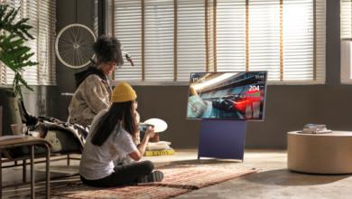 Photo of The Sero, The Frame i The Serif – poznaj telewizory, które pasują do każdego stylu życia