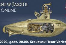 """Photo of Zanurzeni w Jazzie – Koncert Specjalny XXVI Międzynarodowego Festiwalu """"Starzy i Młodzi, czyli Jazz w Krakowie"""
