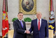 Photo of 24 czerwca spotkanie Prezydentów Polski i USA