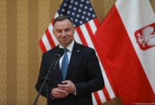 Photo of Duda: mam nadzieję, że Polska będzie aktywnym uczestnikiem badań nad szczepionką na koronawirusa