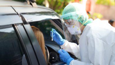 Photo of Wtorek drugim dniem testowania nauczycieli na obecność koronawirusa