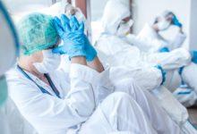 Photo of Koronawirus przyczynił się do śmierci m.in. 43 lekarzy i 32 pielęgniarek