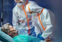 Photo of Pinkas: w Polsce żaden lekarz nie miał dylematu, którego pacjenta podłączyć pod respirator