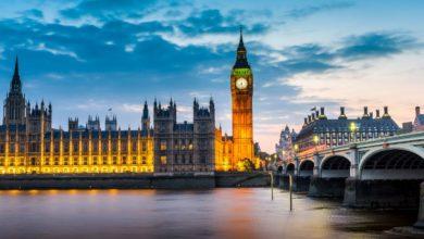 Photo of Burmistrz Londynu: epidemia w mieście wymknęła się spod kontroli
