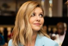 Photo of Ukraina: Pierwsza Dama Ołena Zełenska jest zakażona koronawirusem