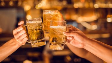 Photo of Alkohol uszkadza DNA i zwiększa ryzyko zachorowania na raka