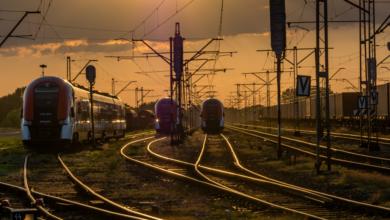 Photo of Nowy przystanek kolejowy Kraków Bronowice