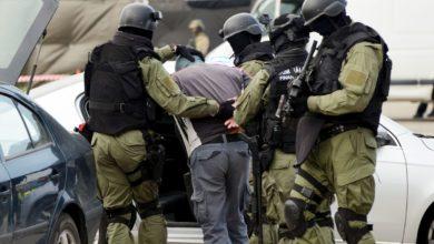 Photo of Były funkcjonariusz Służby Celnej zatrzymany przez CBA