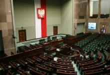 Photo of Sejm: rozpoczęło się pierwsze czytanie projektów w sprawie walki z epidemią