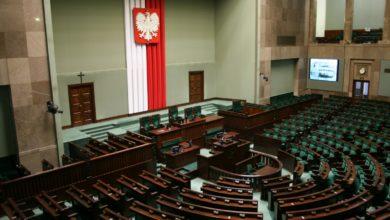 Photo of Sejm: na wniosek klubu KO przerwa w obradach do środy, do godz. 9