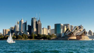Photo of Australia: największy dobowy przyrost zakażeń koronawirusem od ponad dwóch miesięcy