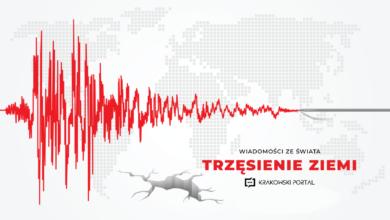 Photo of Potężne trzęsienie ziemi w Meksyku