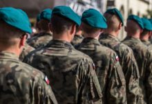 Photo of MON: decyzja o formie zaangażowania wojska w proces szczepień zależy od KPRM