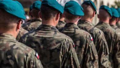 Photo of Szef MON: żołnierze będą pobierali próbki do badań na obecność koronawirusa we wszystkich punktach w Polsce