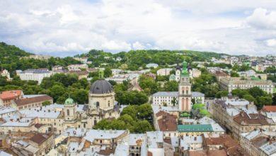 Photo of Ukraina: ponad pół tysiąca nowych zakażeń koronawirusem