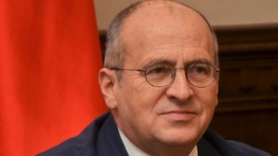 Photo of Zbigniew Rau nowym Ministrem Spraw Zagranicznych