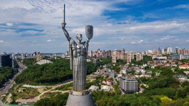 Photo of Rząd Ukrainy wprowadza tymczasowy zakaz wjazdu dla obcokrajowców