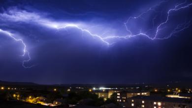 Photo of Alert pogodowy II stopnia – Wojewoda Łukasz Kmita zwołał Wojewódzki Zespół Zarządzania Kryzysowego