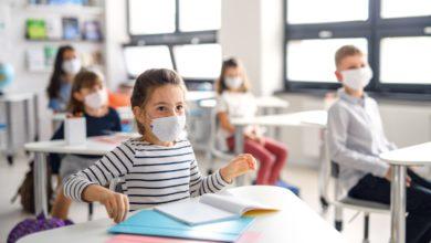 Photo of Piontkowski: nie będzie obowiązku zasłaniania nosa i ust w miejscach wspólnych w każdej szkole
