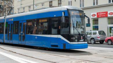 Photo of Kraków: pasażerowie skarżą się do MPK, że część podróżujących nie zasłania ust i nosa