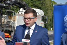 Photo of Rozbudowa drogi krajowej nr 94 w Modlnicy staje się faktem