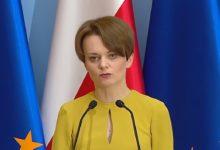 Photo of Emilewicz: nie naruszyłam rządowych wytycznych