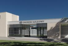 Photo of Rusza budowa nowych dworców w Biadolinach Szlacheckich i Sterkowcu