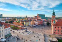Photo of Warszawa: posiedzenie miejskiego sztabu kryzysowego w związku z coraz większą liczbą zakażeń COVID-19