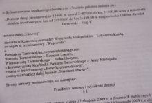 Photo of Most w Ostrowie: umowa na dofinansowanie środkami z budżetu państwa podpisana