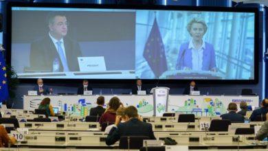 Photo of Szefowa KE: kryzys COVID-19 przetestował spójność UE, ale Europa zadziałała