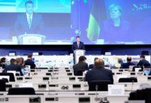 Photo of Kanclerz Angela Merkel w Komitecie Regionów o priorytetach prezydencji niemieckiej