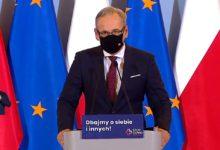 Photo of Niedzielski: nie chciałbym, żeby Krupówki stały się początkiem trzeciej fali pandemii w Polsce