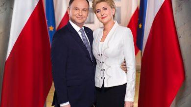Photo of Andrzej Duda ma koronawirusa